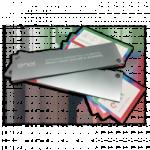 Brochure, Flyer e Cartelline